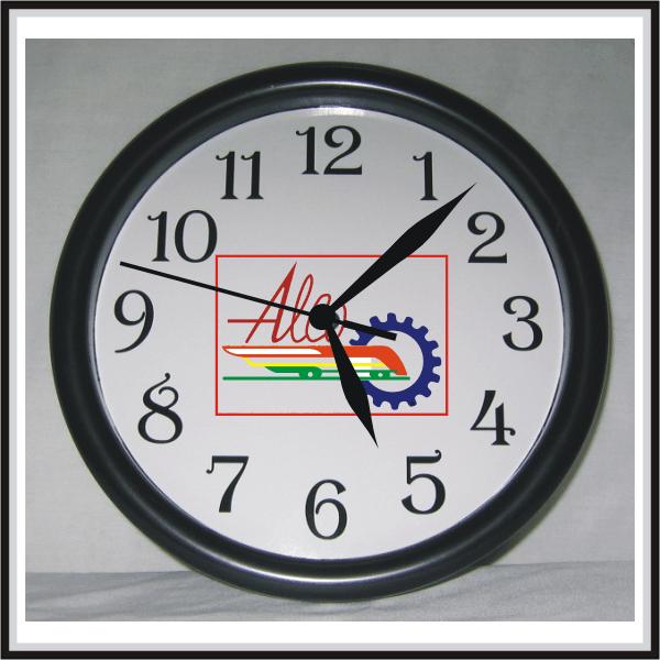 alco-clock