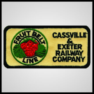 Cassville & Exeter Railway