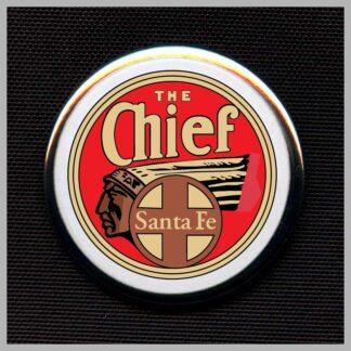 Santa Fe - The Chief