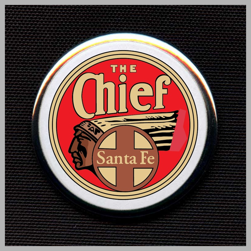 Santa Fe - The Chief
