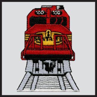 Santa Fe - Engine