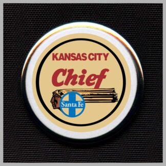 Santa Fe - Kansas City Chief