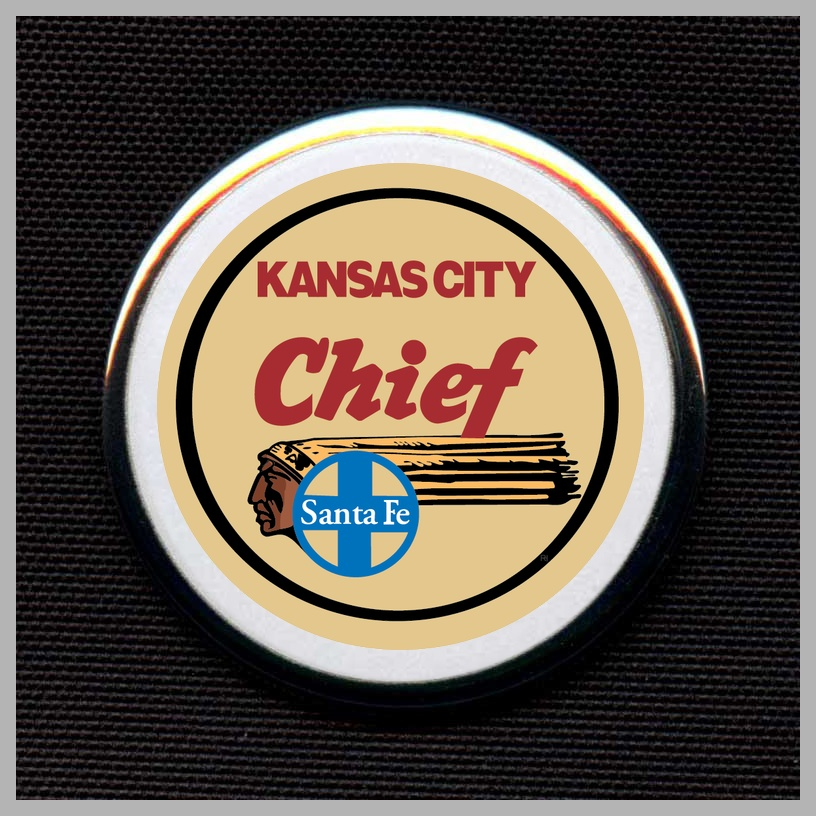 Santa Fe - Kansas City Chief