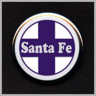 Santa Fe - Silver Herald
