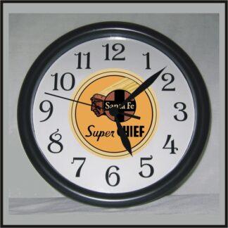 atsf-super-chief-clock