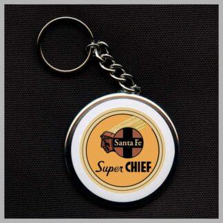 atsf-super-chief-keychain