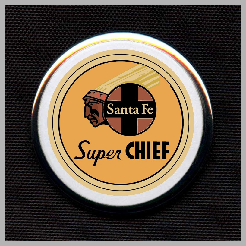 Santa Fe Super Chief