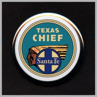 Santa Fe Texas Chief