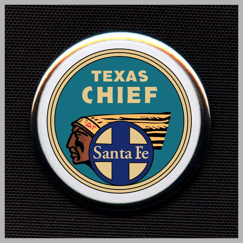 Santa Fe Texas Chief