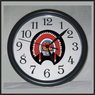 atsf-war-bonnet-clock