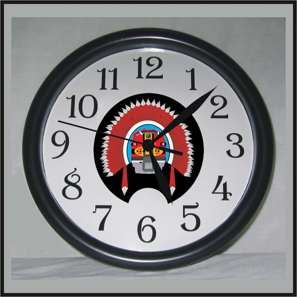 atsf-war-bonnet-clock
