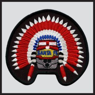 Santa Fe - War Bonnet