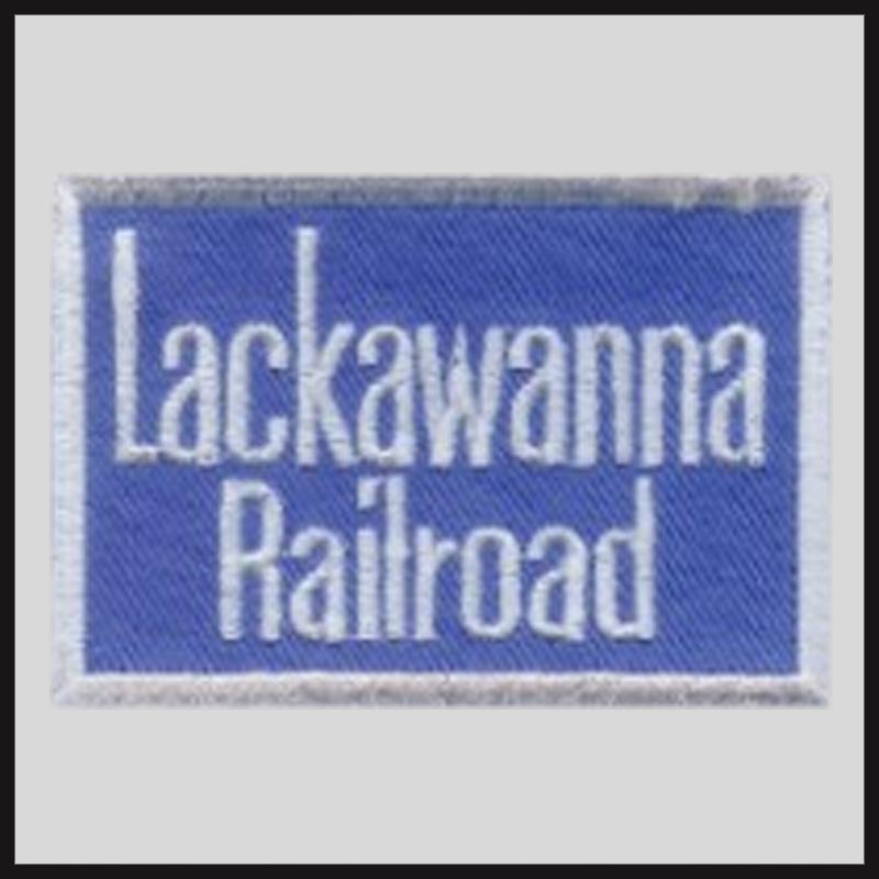 Lackawanna Railroad