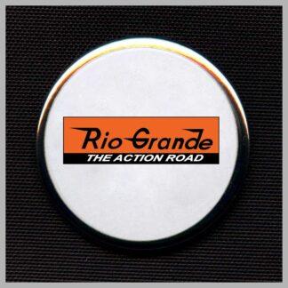 Rio Grande - The Action Road