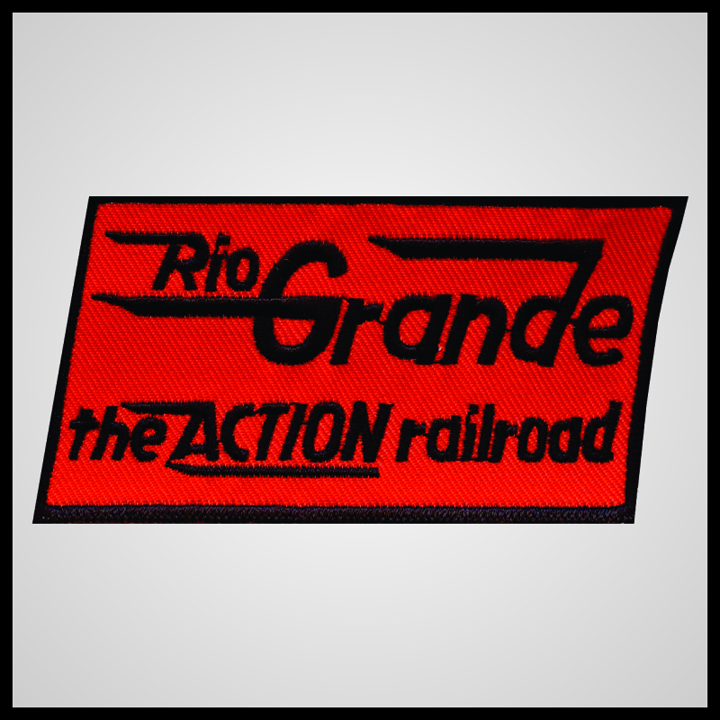 Rio Grande - The Action Railroad - Rectangle Herald