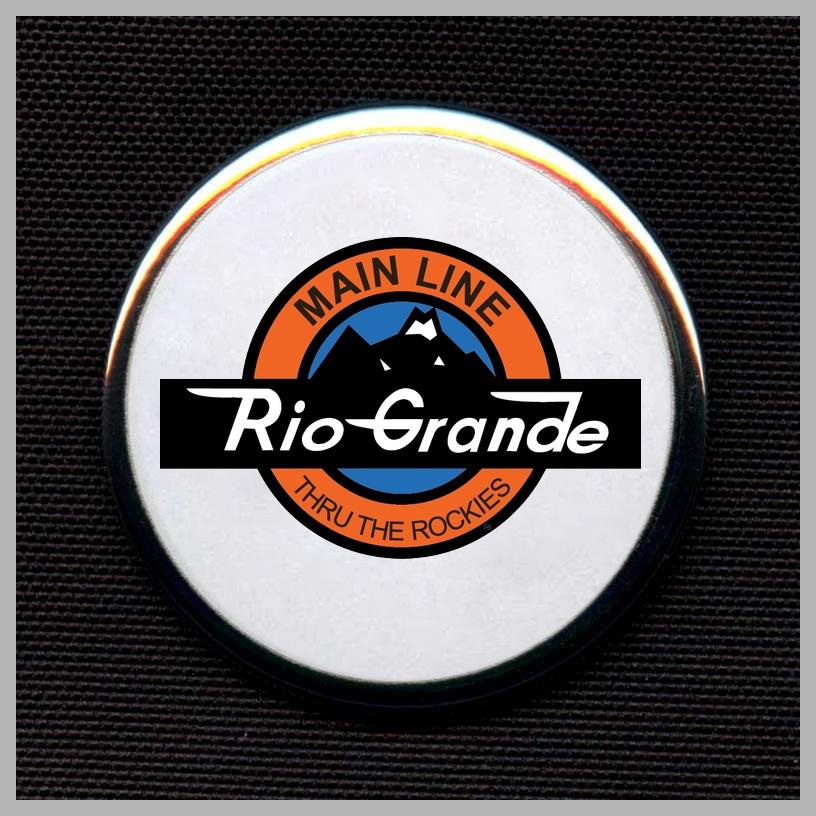 Rio Grande - Main Line - Orange Herald