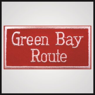 Green Bay Route