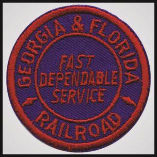 Georgia & Florida Railroad