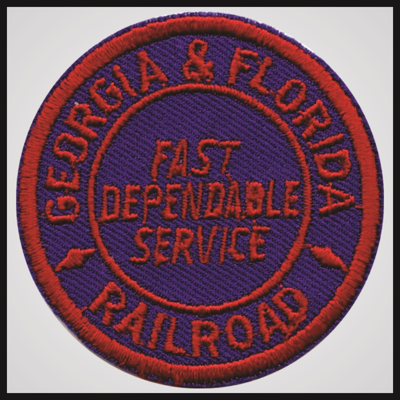 Georgia & Florida Railroad