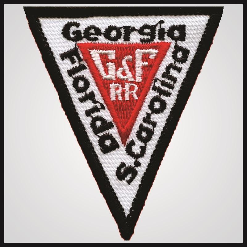 Georgia Florida South Carolina Railroad