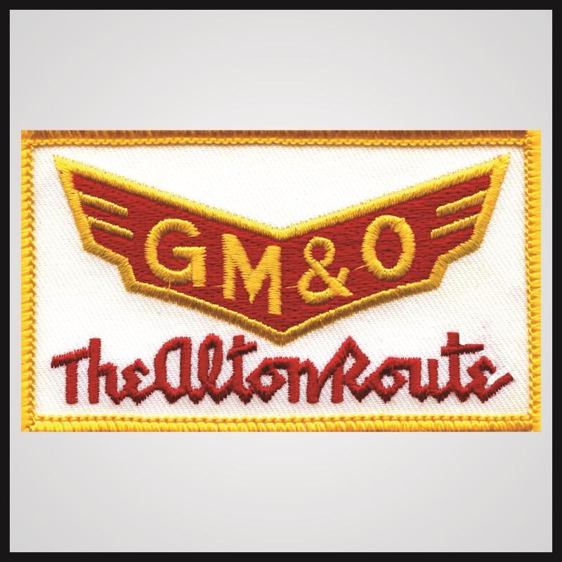 Gulf, Mobile and Ohio Railroad - The Alton Route