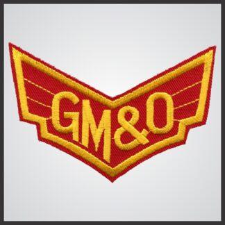 Gulf, Mobile and Ohio Railroad