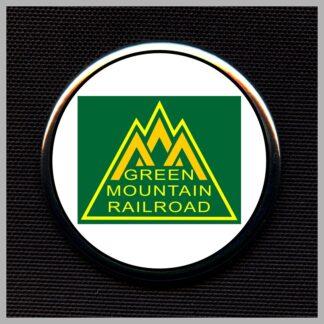 Green Mountain Railroad - Peaks