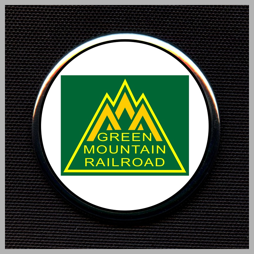 Green Mountain Railroad - Peaks