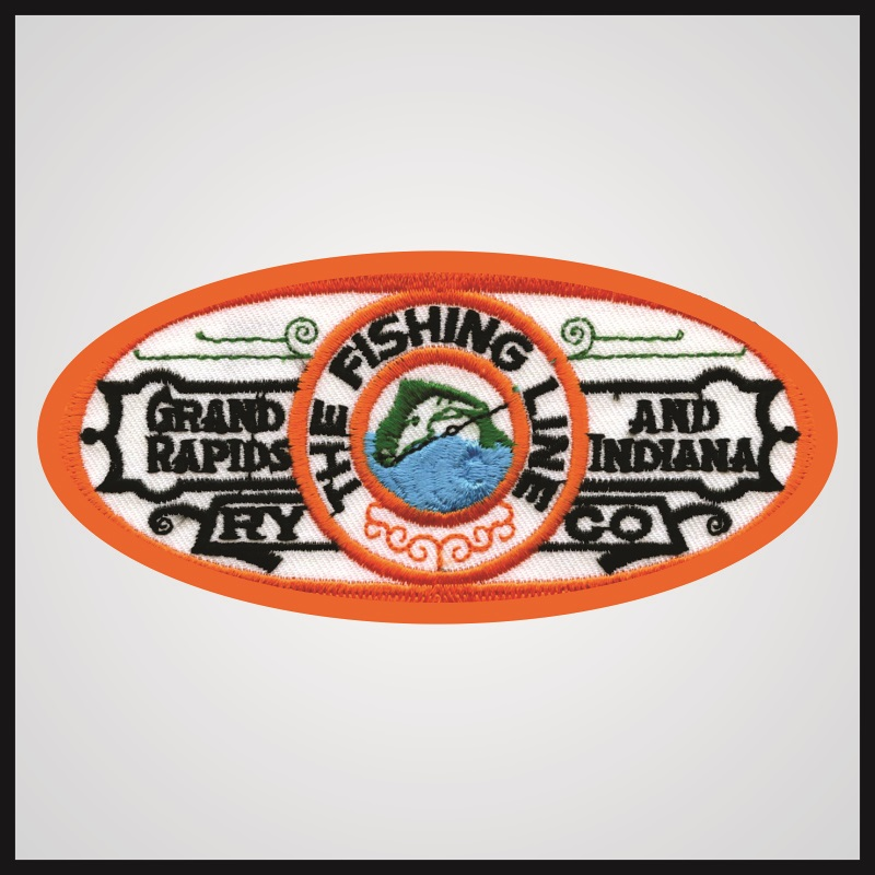Grand Rapids and Indiana Railroad