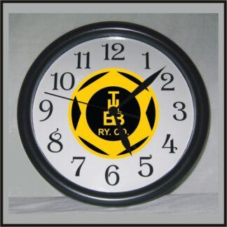 hbt-clock