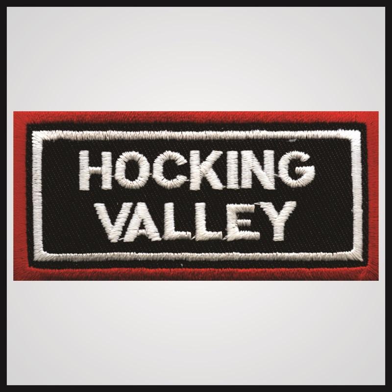 Hocking Valley Scenic Railway