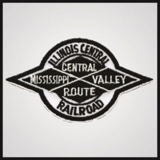 Illinois Central Railroad - Mississippi