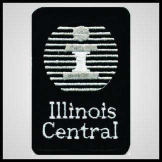 Illinois Central Railroad - Rectangle Herald