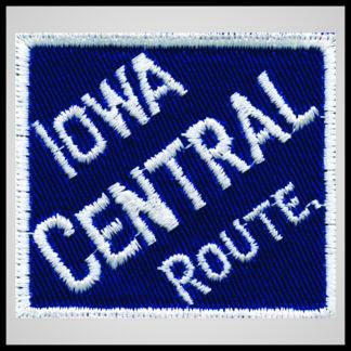 Iowa Central Route