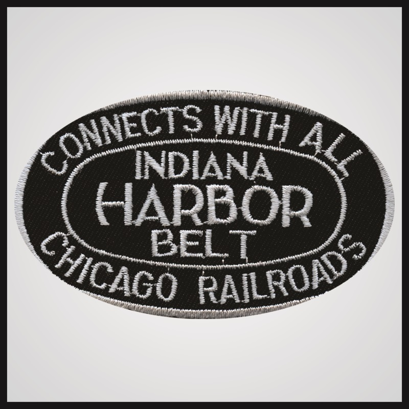 Indiana Harbor Belt Railroad