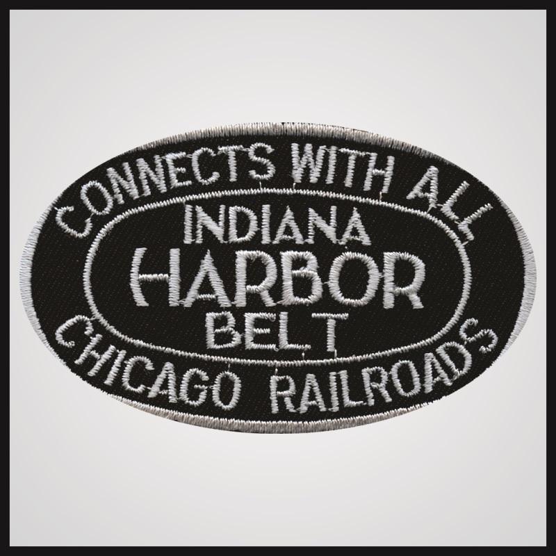 Indiana Harbor Belt Railroad