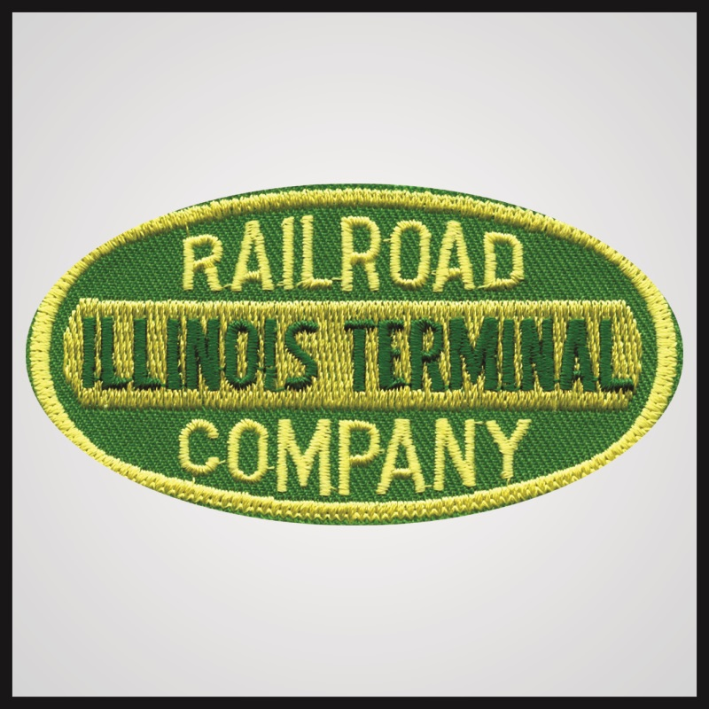 Illinois Terminal Railroad