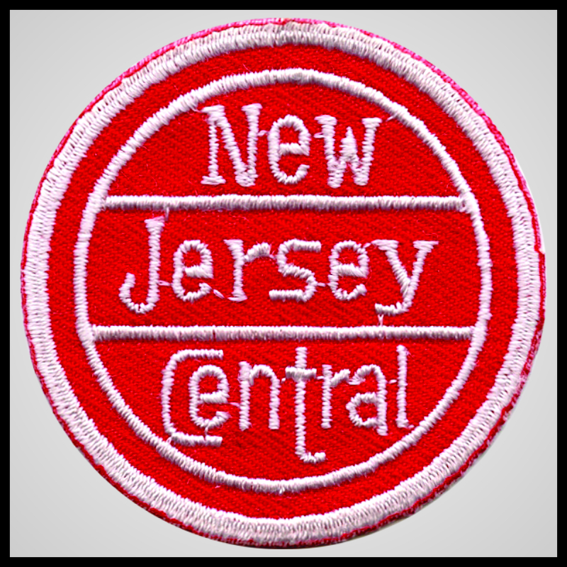 Jersey Central - Circle Herald
