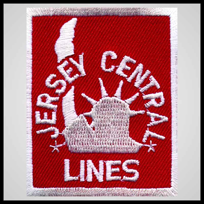Jersey Central Lines