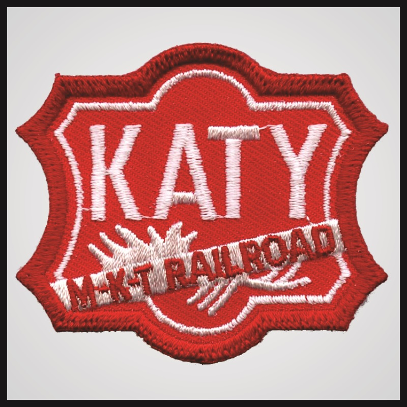 Katy - M-K-T Railroad