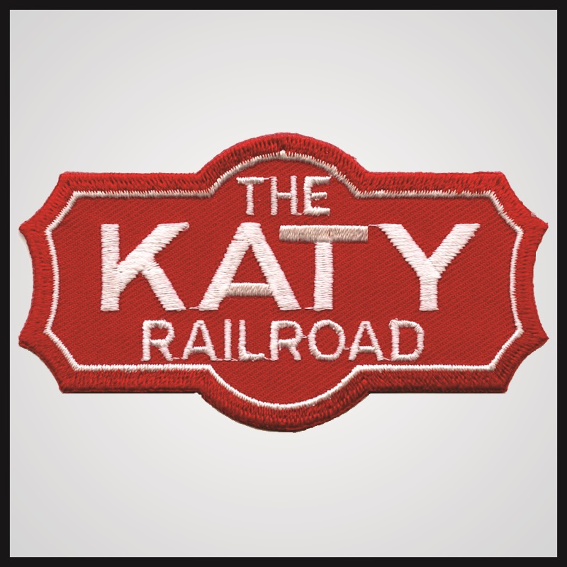Katy Railroad