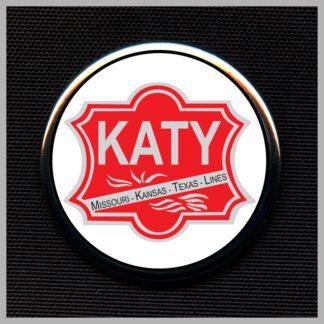 Katy - M-K-T Silver Herald