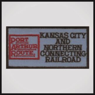 Kansas City and Northern Connecting Railroads
