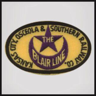 Kansas City Osceola & Southern Railway