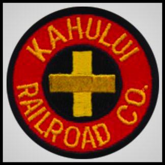 Kahului Railroad