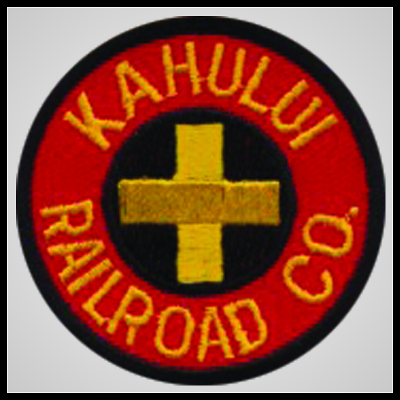 Kahului Railroad