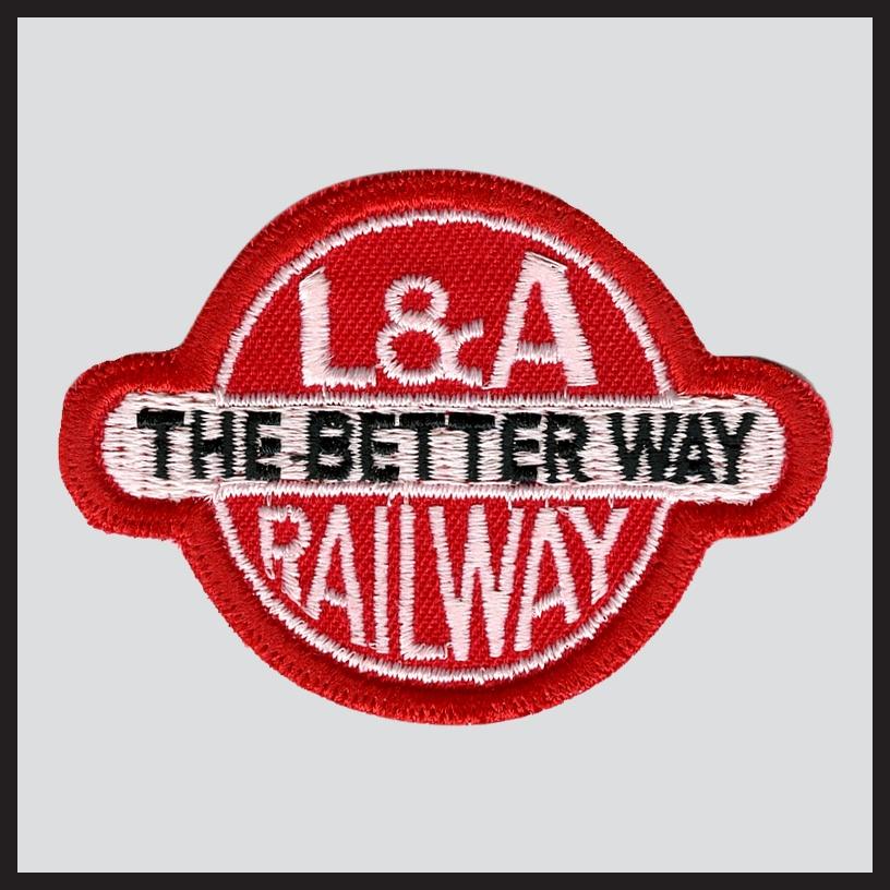 Louisiana and Arkansas Railway