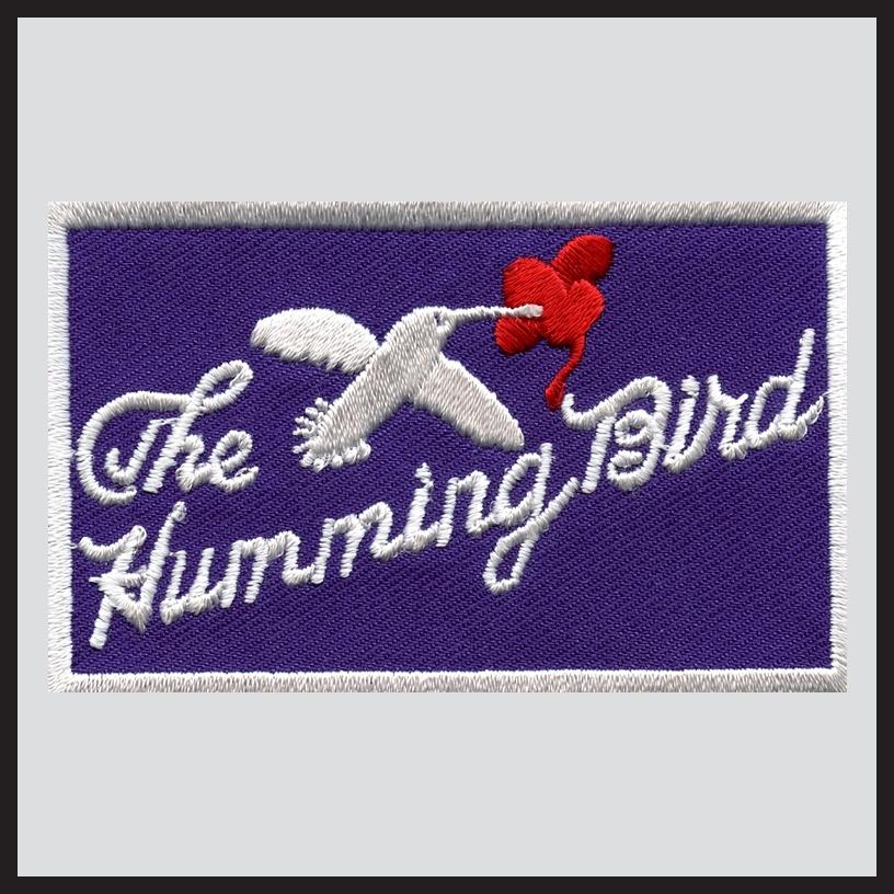Louisville and Nashville Railroad - The Hummingbird
