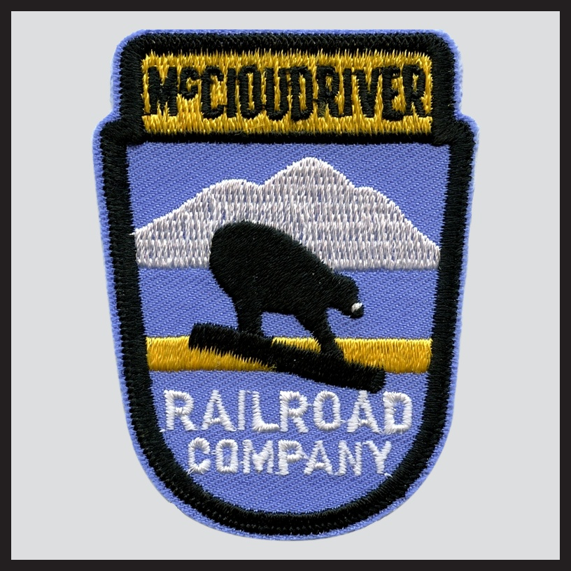 McCloud River Railway