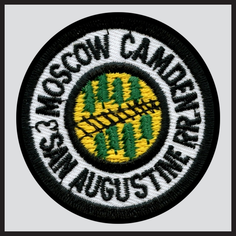Moscow, Camden & San Augustine Railroad Company